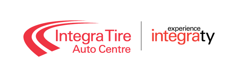 Integra Tire Auto Centre logo